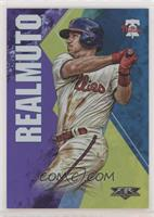 J.T. Realmuto #/99