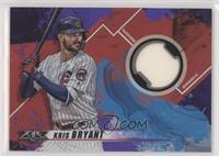 Kris Bryant #/50