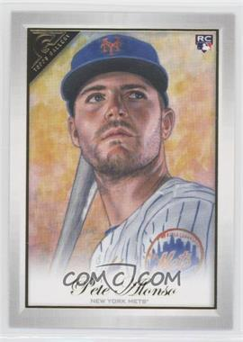2019 Topps Gallery - [Base] #24 - Pete Alonso
