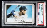 Aaron Judge [PSA 9 MINT]