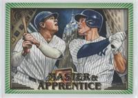 Aaron Judge, Babe Ruth #/250