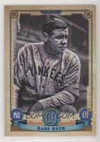 SP Legend High Number - Babe Ruth