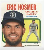 Eric Hosmer /70