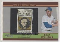Billy Williams /50 [EX to NM]