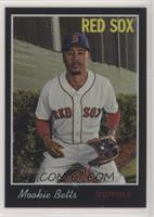 Mookie Betts #/70