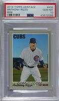 Anthony Rizzo [PSA10GEMMT] #/100