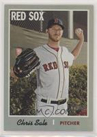 Chris Sale /70