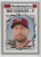 Max Scherzer