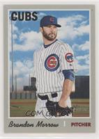 Brandon Morrow [EX to NM]