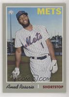 Short Print - Amed Rosario [EX to NM]
