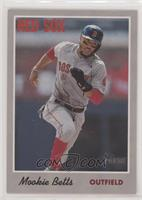 Mookie Betts (Action Variation)
