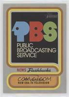 PBS begins broadcasting