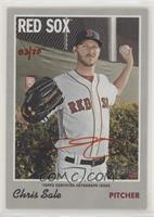 Chris Sale #/70