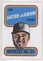Jacob deGrom