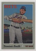 Mega Pack Exclusives - Dominic Smith #/570