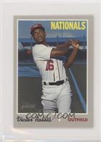 Victor Robles #/100