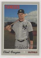 SP - Clint Frazier