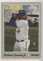 Vladimir Guerrero Jr. (Batting Pose)