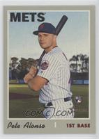 Pete Alonso (Batting Pose) [EX to NM]