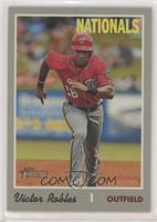 Action Variation - Victor Robles