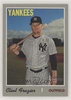 Team Color Variation - Clint Frazier