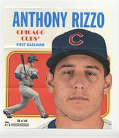 Anthony Rizzo #/70