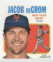 Jacob deGrom #/70