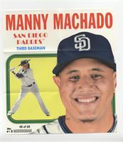Manny Machado #/70