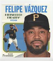 Felipe Vázquez [EXtoNM] #/70
