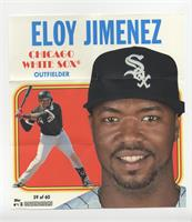 Eloy Jimenez [EX to NM] #/70