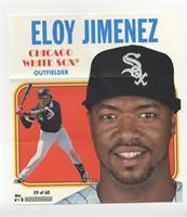 Eloy Jimenez #/70