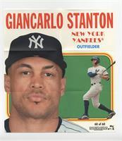 Giancarlo Stanton #/70