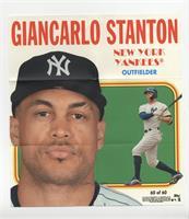 Giancarlo Stanton /70