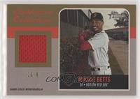 Mookie Betts #20/99