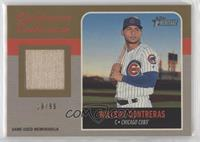 Willson Contreras #/99