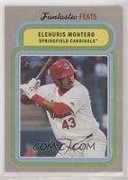 Elehuris Montero [EXtoNM]