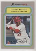 Elehuris Montero