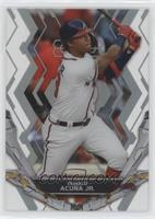 Ronald Acuna Jr. [EX to NM]