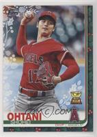 Shohei Ohtani (Pitching)