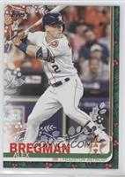 Alex Bregman (Base)