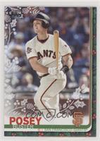 Buster Posey (Base)