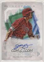 Dylan Cozens #/200