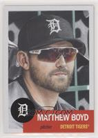 Matthew Boyd #/3,720