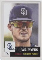 Wil Myers /3239