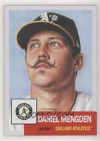 Daniel Mengden #/3,250