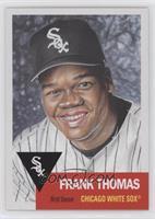 Frank Thomas #/4,163