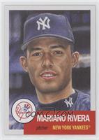 Mariano Rivera #/8,945