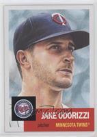 Jake Odorizzi #/3,164