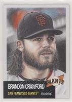 Brandon Crawford /3246