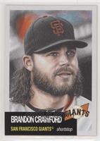 Brandon Crawford /3246